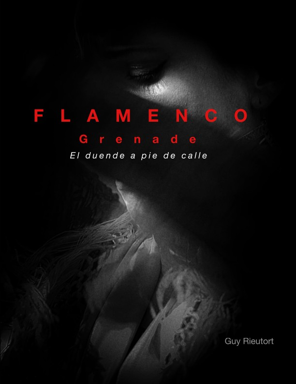 Guy Rieutort - Flamenco, grenade