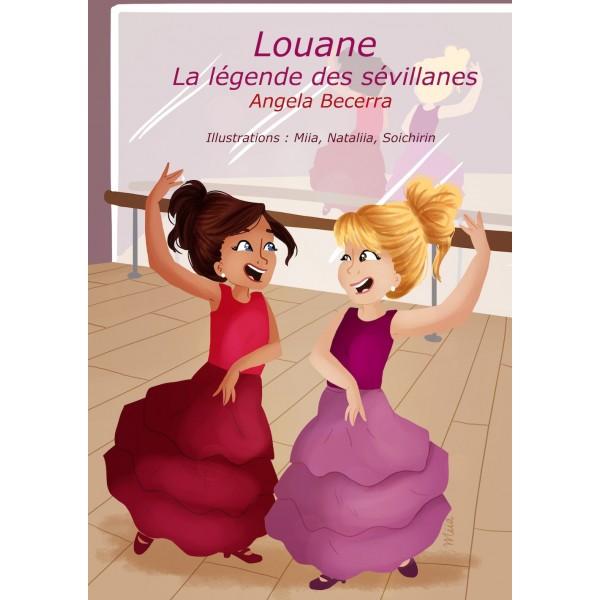 Louane, la légende des sévillanes