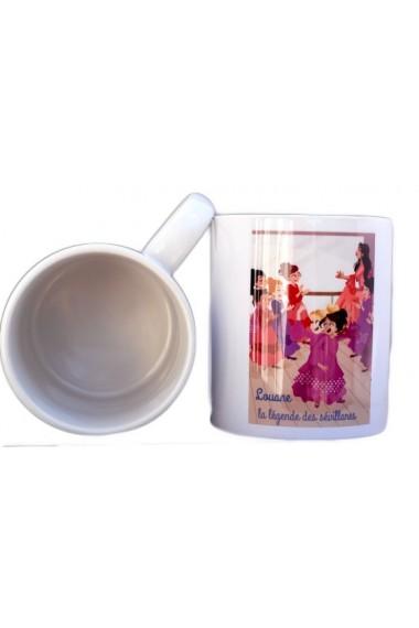 Mug Sévillanes